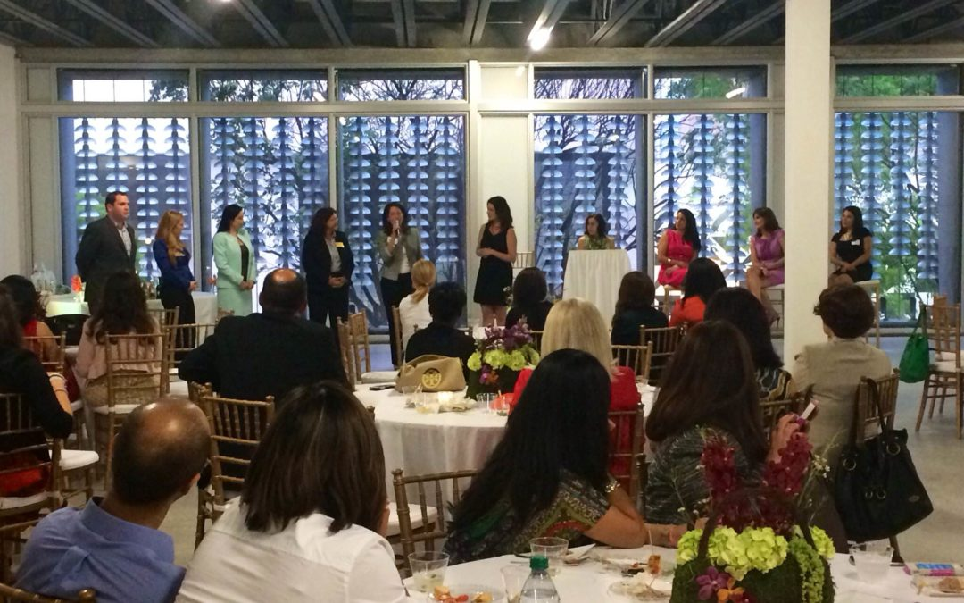 LatinasRepresent Miami: Stories of Success in the Sunshine State