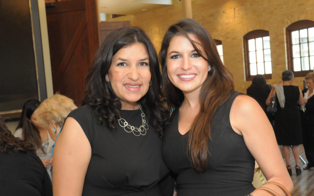 LatinasRepresent San Antonio: Uniting Red and Blue in the Lone Star State