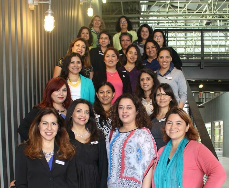 Latina Leadership Institute Launches in San Antonio