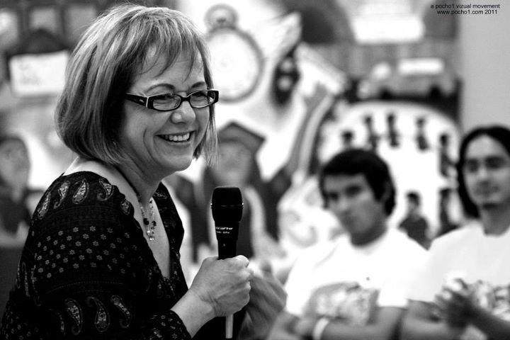 Latina Leader: Maria Elena Durazo