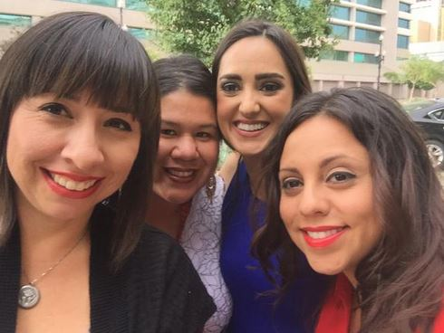 Lideres Latinas: Promoting Latinos & Latinas in Public Service