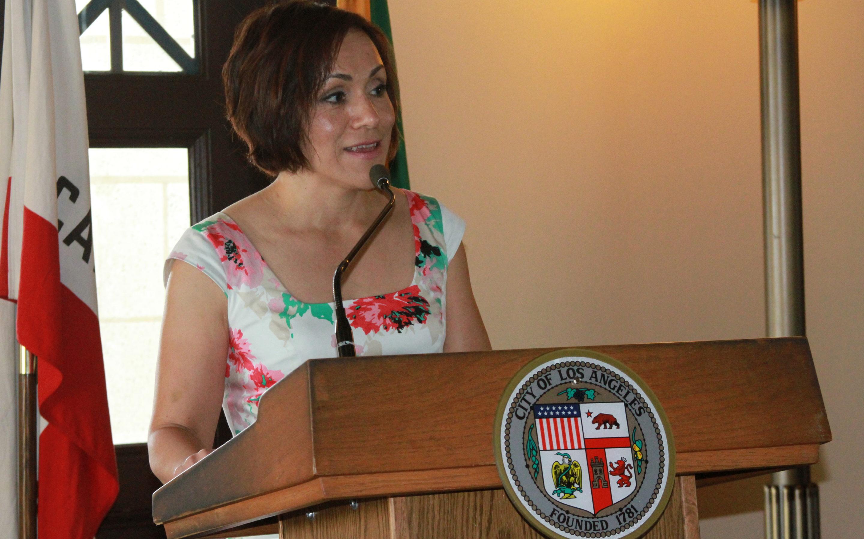 California Organizations and Programs Supporting Women's and Latina Leadership