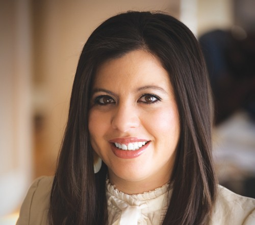 Latinas in Leadership Webinar: Q&A with Texas State Representative Mary Gonzales