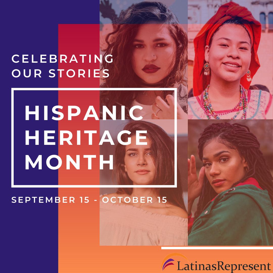LatinasRepresent Launches 'Political Latina' Series