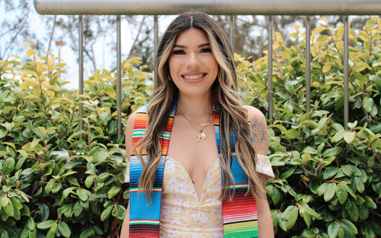 Intern Spotlight: Karina González Rosales